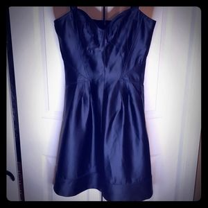 Zac Posen Dark Blue dress
